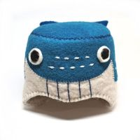 Whale hat