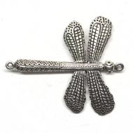 Dragonfly clasp