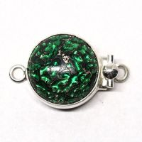 Green pastures clasp
