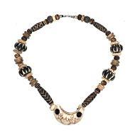Bohemian Wonder necklace