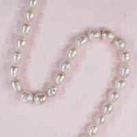 12 mm pink pearls